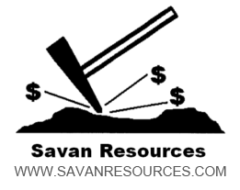 Savan Resources